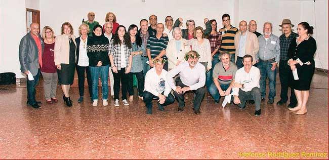 foto-de-grupo-de-todos-los-participantes-en-el-circo-de-neron-semana-nateraria