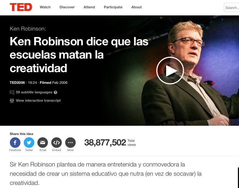 ¿matan-las-escuelas-la-creatividad?-sir-ken-robinson
