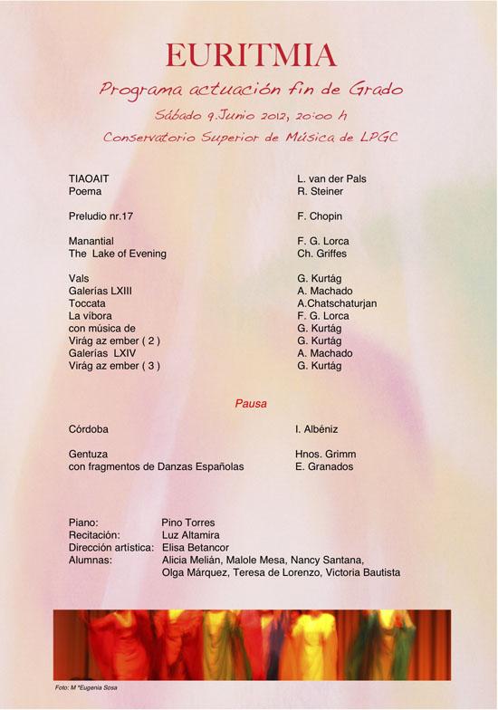 programa-actuacion-fin-de-grado-euritmia-conservatorio-superior-musica-las-palmas-de-gran-canaria